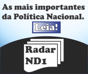 Banner - Radar ND1