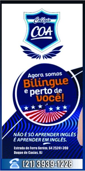Coa - Colégio Cristão Oliveira Araújo