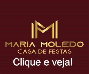 Maria Moledo - Casa de Festas