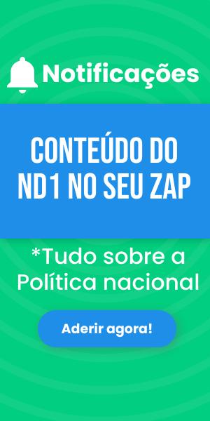 Campanha Grupo ND1 - WhatsApp