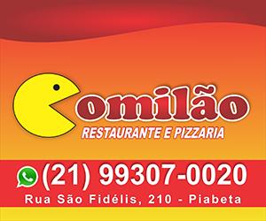 Restaurante Comilão
