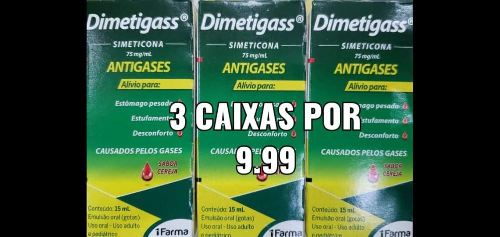 Disque Entregas Drogaria - Jardim 25 de Agosto (Drogabel)